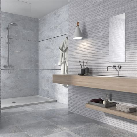 Light Grey Bathroom Tiles Bathroom Tiles And Bathroom Ideas 70 Cool Ideas Which In Small Premises