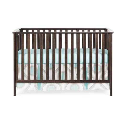3 in 1 traditional crib child craft