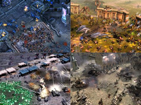 best rts best rts in all of pc gaming history pc gaming