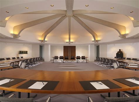 Conference Room Designs council chamber rcp events