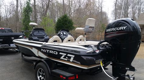 bass boats for sale vermont used nitro boats for sale in united states 3 boats