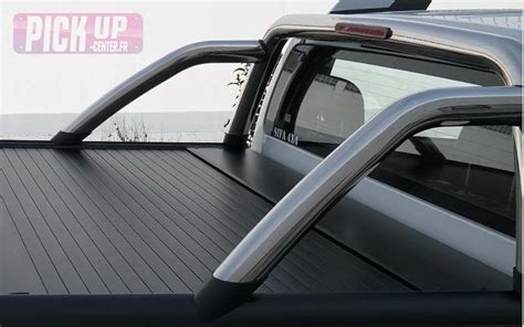 Bar Rideau by Roll Bar Arceau Pour Rideau Top Roll Isuzu Dmax 2012