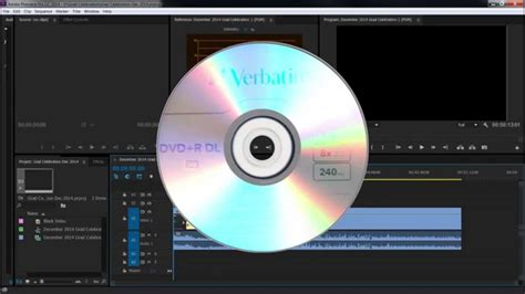 format dvd premiere pro premiere pro cc and encore cs6 making dvds the easy way