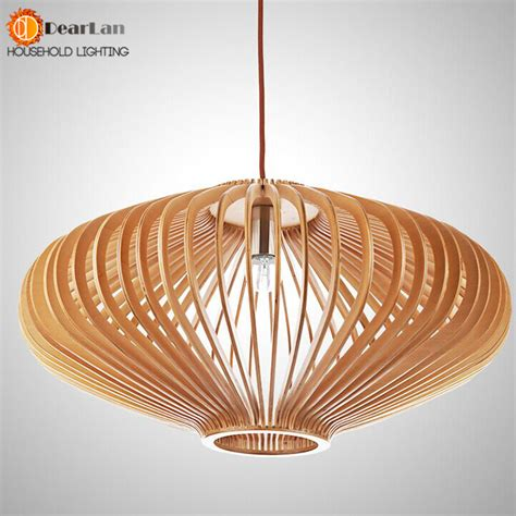 Honeycomb Pendant Light Personalized Honeycomb Led Pendant Lights Living Room Dining Room Solid Wood Pendant Ls