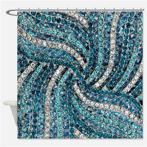 rhinestone shower curtain rhinestone shower curtains rhinestone fabric shower