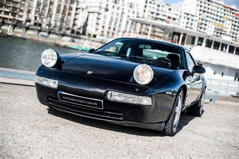 Porsche 928 Racing by Porsche 928 Gts Classic Racing Annonces