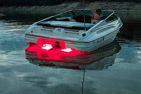 led boat docking lights led underwater boat lights and dock lights double lens