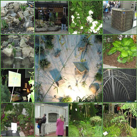 living  gardening life edmonton home  garden show