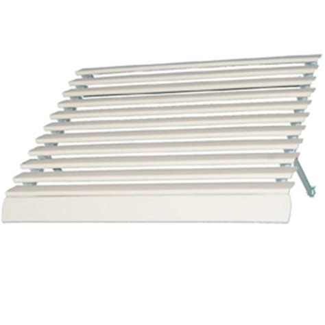 metal awnings lowes awning window window awnings lowes