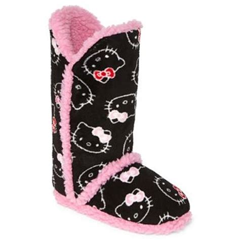 hello kitty house shoes boots 23 best images about natash green eye br 12 10 06 on pinterest celebrity plastic