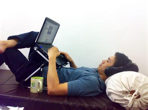 Meja Laptop toko kesehatan termurah dan terima grosir dropship dan