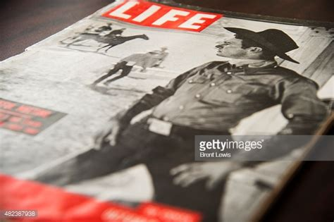 Whos News Lifestyle Magazine 26 by A Cover Of Magazine That Featured Rodeo Casey