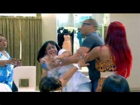 rhoa manila episode cynthias hair rhoa real housewives of atlanta season 6 episode 6 review