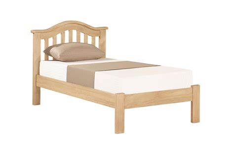 single pine headboard rutland pine single bed rutland range furniture importers