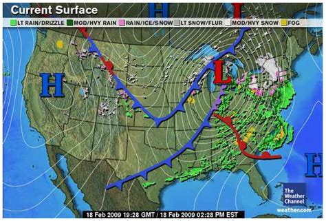 weather radar and maps for weathercom mother nature s at it again aroundustyroads