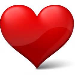 IconExperience » V-Collection » Heart Icon