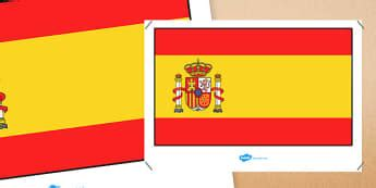 flags of the world twinkl ks2 spain primary resources spain ks2 spain europe page 1