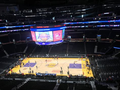 staples center section 334 staples center section 334 clippers lakers