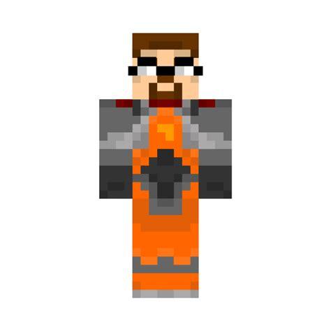 minecraft freeman skin top 25 minecraft skins the top 25 minecraft skins