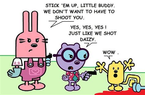 How Can Walden Mba Help M by Wubbzy Is In Trouble By Avricci On Deviantart