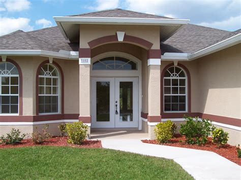 Florida Style Homes fl spanish style homes photos houses plans designs