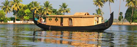 alappuzha boat house honeymoon package alappuzha boathouse packages standard boat house deluxe boat house premium boat
