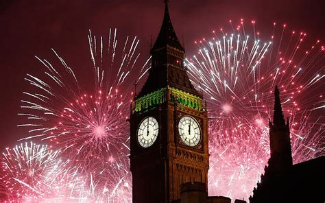 years eve fireworks  london big ben clock  london desktop hd wallpaper  mobile phones