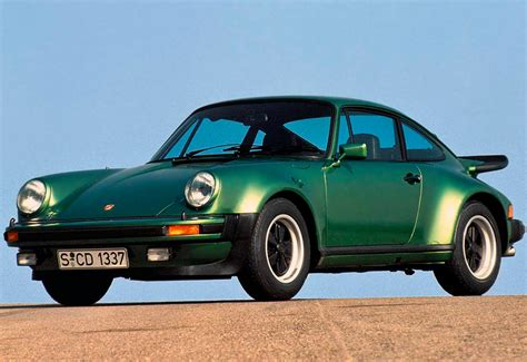 Porsche 911 Turbo 3 0 by 1975 Porsche 911 Turbo 3 0 Coupe 930 Specifications