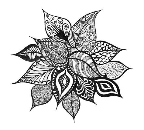 leaf archives doodle is art