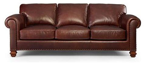 ralph leather sofa ralph leather sofa stanmore traditional