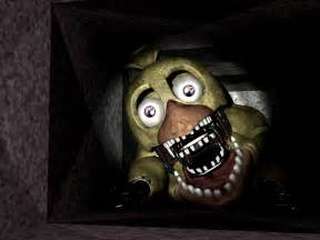 Chica in vent fnaf 27s2 jpg