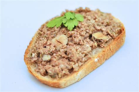 cuisiner des foies de volaille terrine porc et foies de volaille recettes cookeo