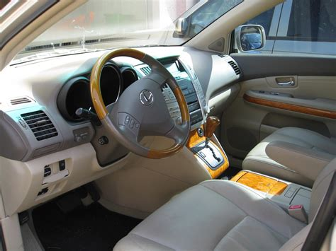 lexus rx 2008 interior lexus hq wallpapers and pictures