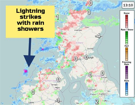Can You Shower In A Thunderstorm by Thundersnow Thunder With A Snow Shower By Jo