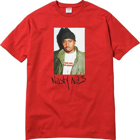 Supreme Shirts by Supreme Nas
