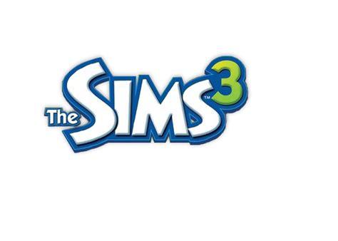 sims 4 logo transparent dinha