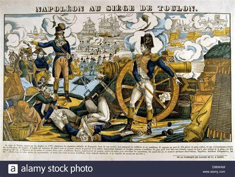 napoleon bonaparte at the siege of toulon 18 september to