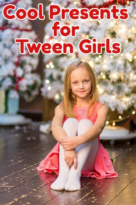 need a birthday gift idea for a tween girl tween girls
