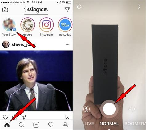 How To Get Moving Stickers On Instagram