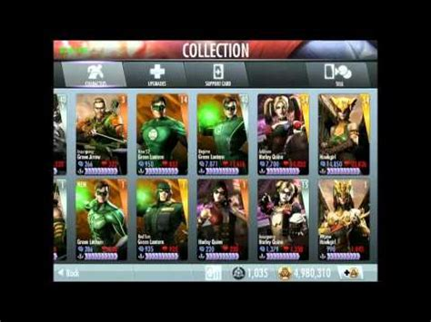 injustice ios new challenge injustice ios new challenges review