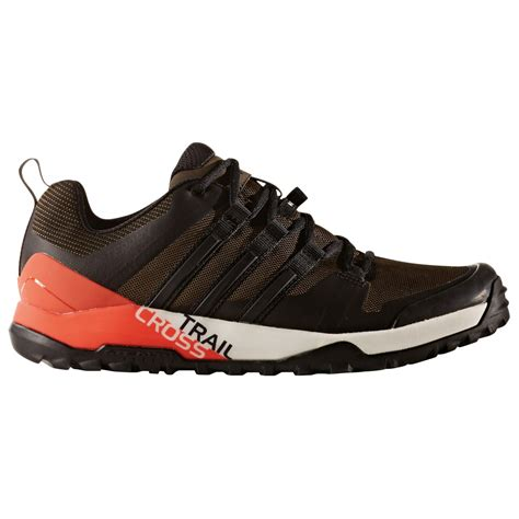 cross bike shoes adidas terrex trail cross sl cycling shoes s free