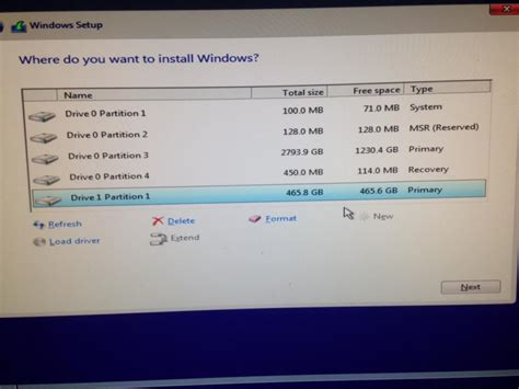 install windows 10 to ssd can t install windows 10 on ssd help troubleshooting