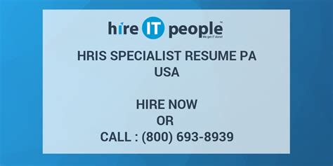 Hris Specialist by Top 10 Hris Specialist Questions And Answers In This File You Can Ref Fresh