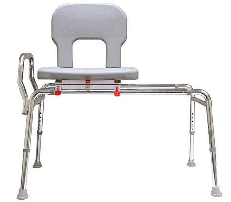 swivel sliding transfer bench heavy duty swivel sliding bath transfer bench extra wide seat