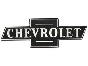 chevrolet logo vector car logo