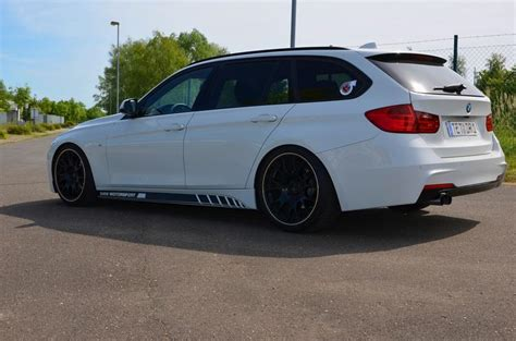 Bmw Xdrive Aufkleber by Bmw F31 Static F31 Touring Bmw 3er Forum F30 F31 F34