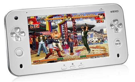 powered by pligg games for handhelds jxd s7100 is an android powered handheld gaming console