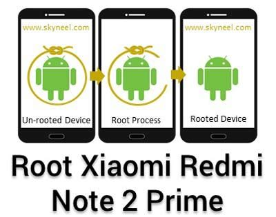 Xiaomi Redmi Note 2 Without You how to root xiaomi redmi note 2 prime without pc