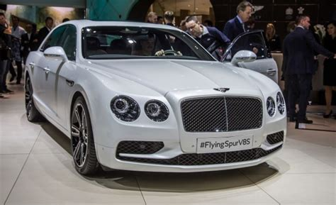 bentley price usa 190 mph four door bentley flying spur v 8 s joins the