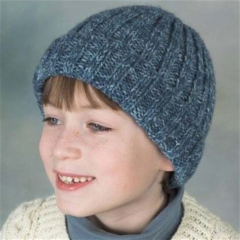 knitting pattern boys hat 17 best images about children s knit patterns on